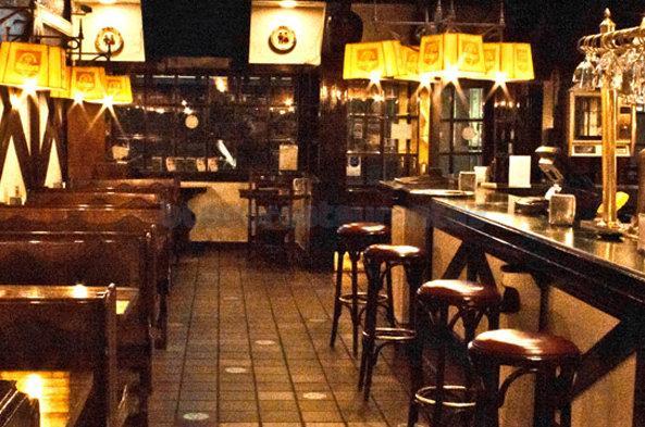 Restaurante Kruger