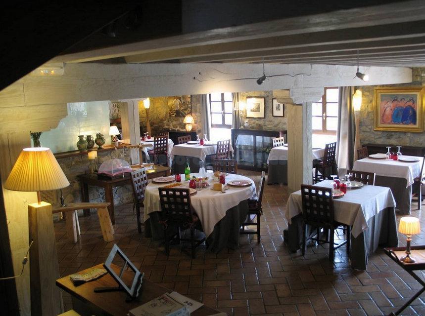 Restaurante Kuko