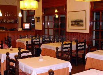 Restaurant La Brasa de Llança