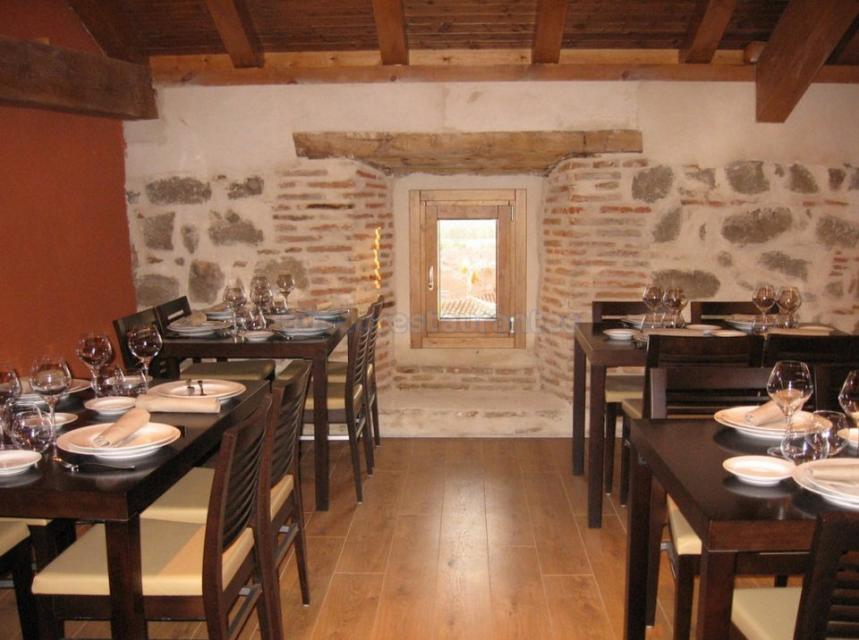 Restaurante La Bruja