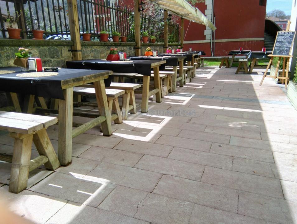 Restaurante La Cueva