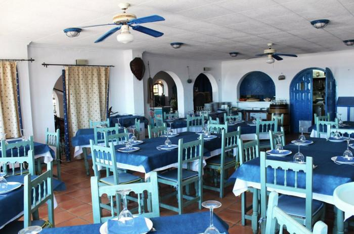 Restaurante La Esperanza