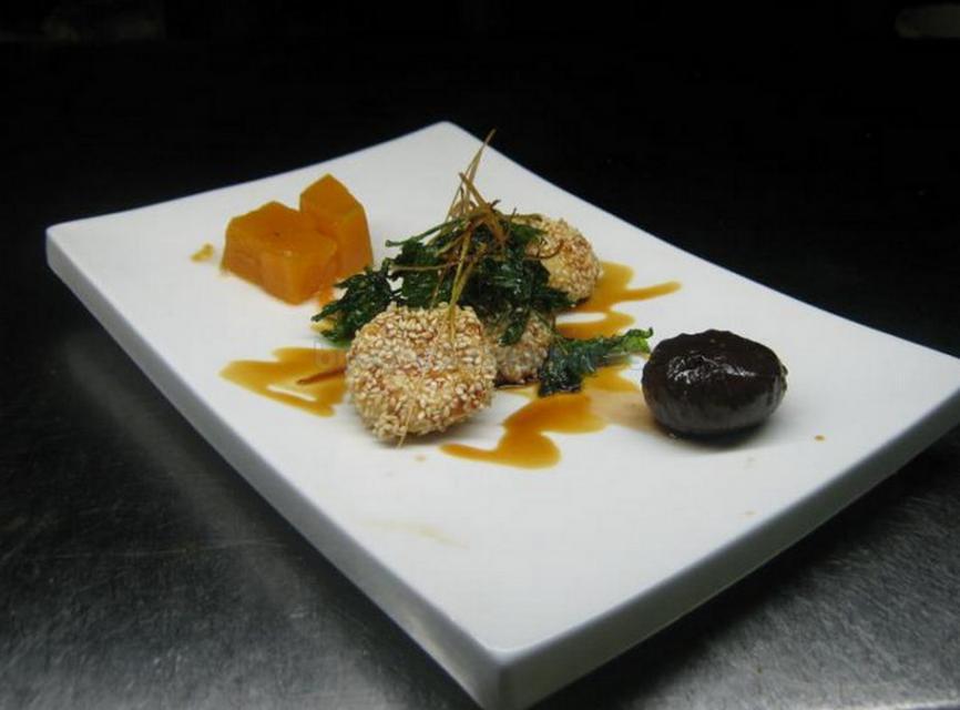 Restaurante La Finca