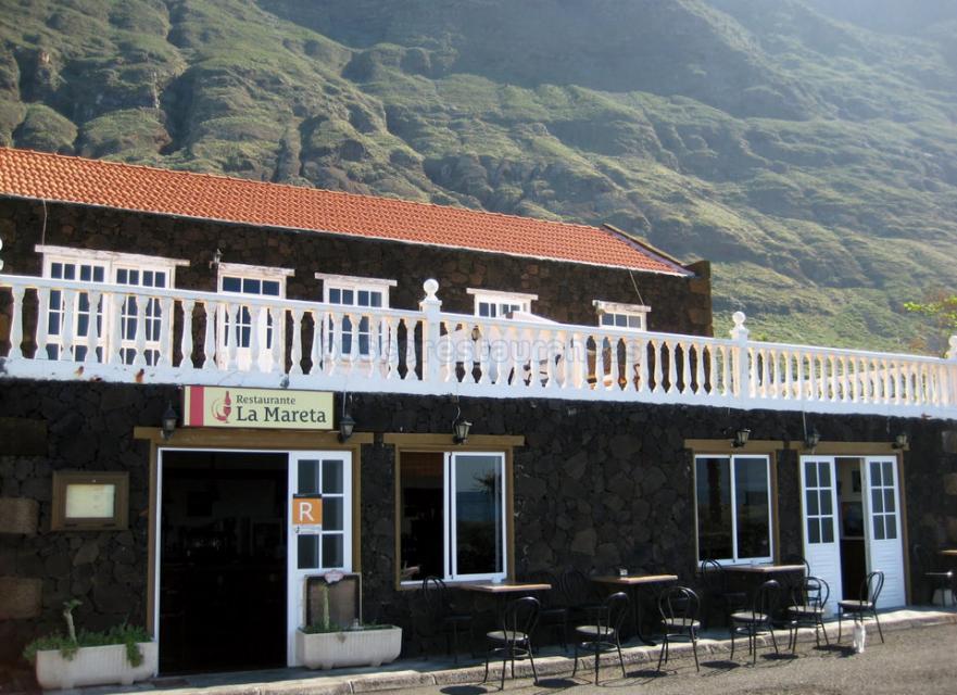 Restaurante La Mareta