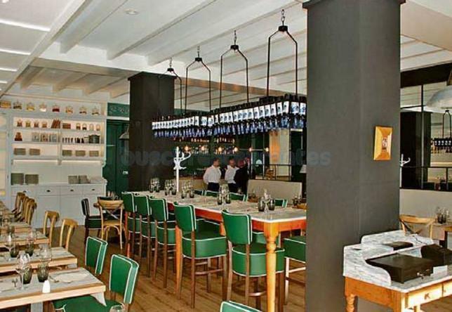 Restaurante La Mémé