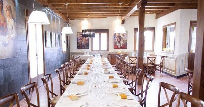 Restaurante La Mirada