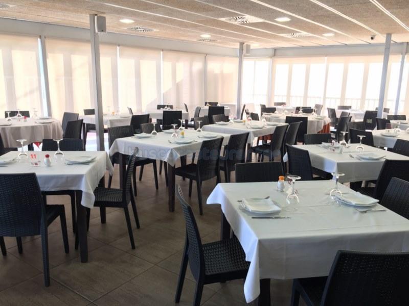 Restaurante La Ola