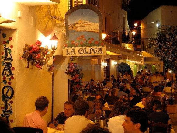 Restaurante La Oliva