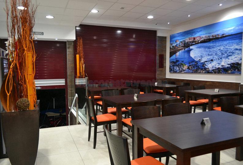 Restaurante La Rubia