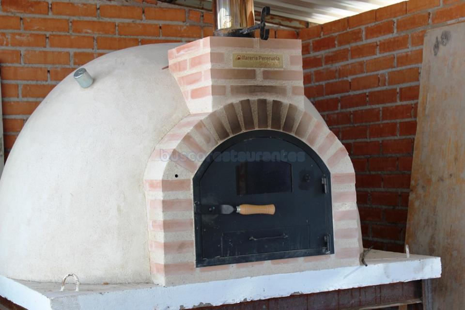 Restaurante La Spera
