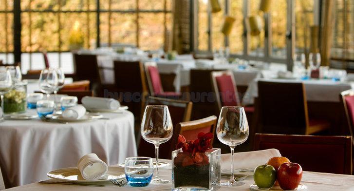 Restaurante La Terraza del Montalvo