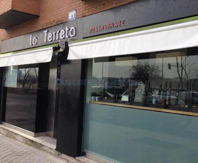 Restaurante La Terreta