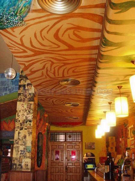 Restaurante La Topera