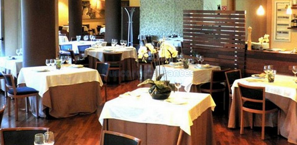 Restaurante La Vil.leta