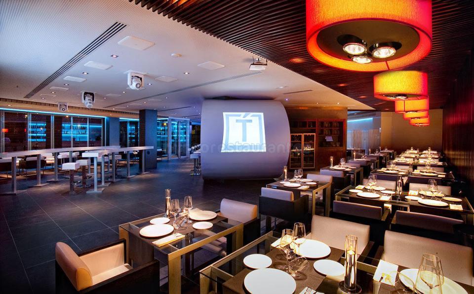 Restaurante LaTérmica
