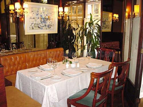 Restaurante Lanziego