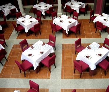 Restaurante Las Cabañas