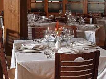Restaurante Las Esencias
