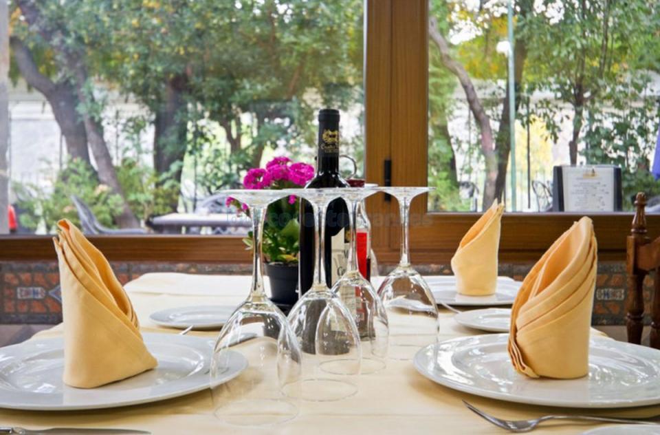 Restaurante Las Lomas