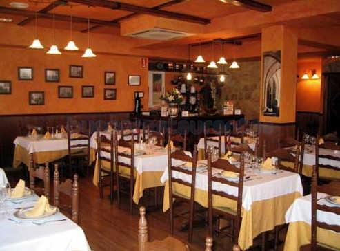 Restaurante Las Termas