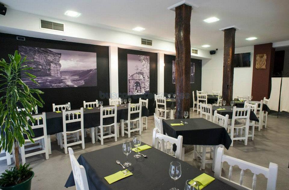 Restaurante Llarena