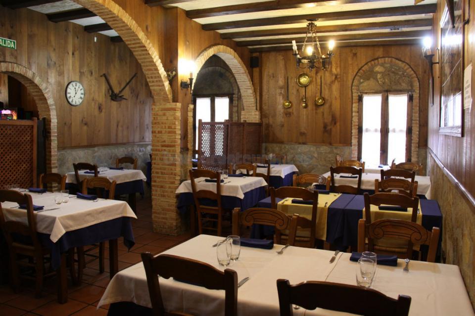 Restaurante Los Coritos