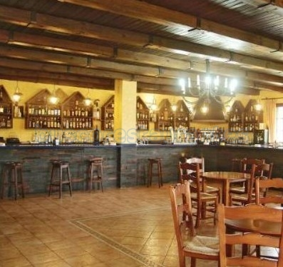 Restaurante Los Dólmenes