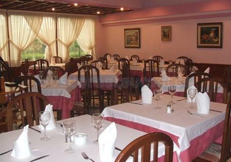 Restaurante Luengo.  Laredo / Cantabria.