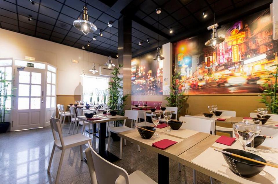 Restaurante Luos