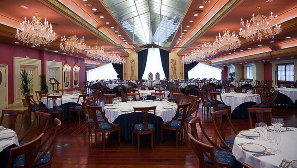 Restaurante Lur Gatika Jatetxea