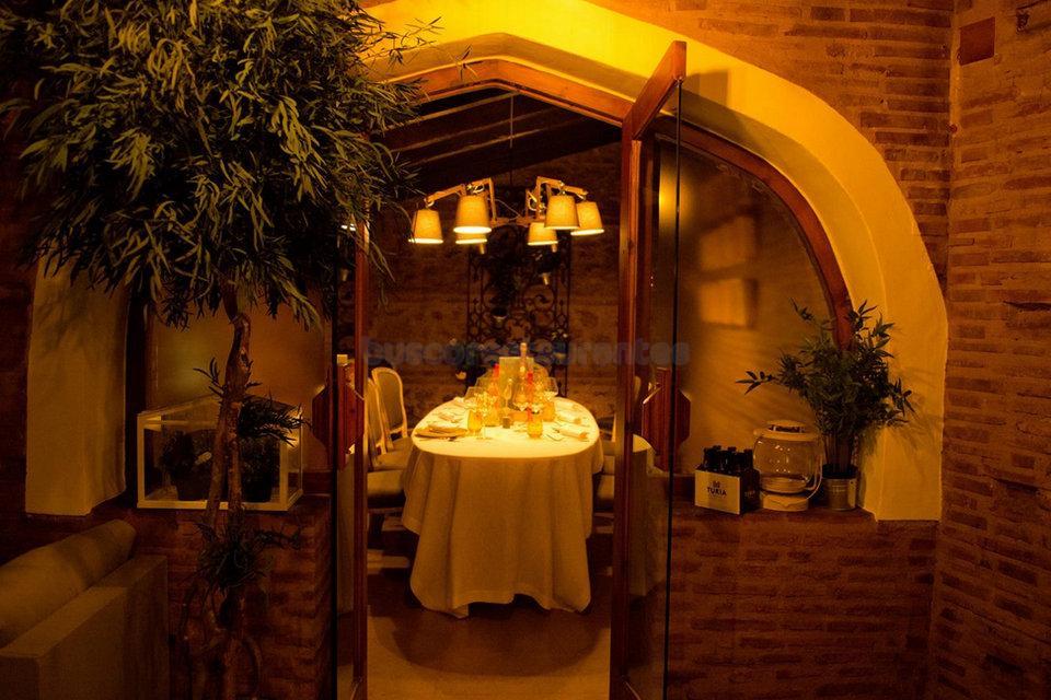 Restaurante Macellum