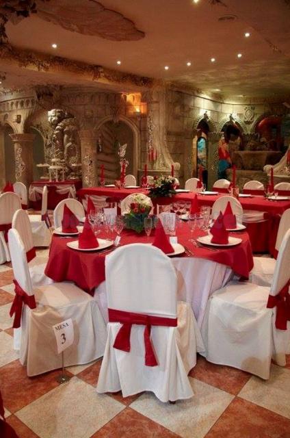 Restaurante Magico Campico