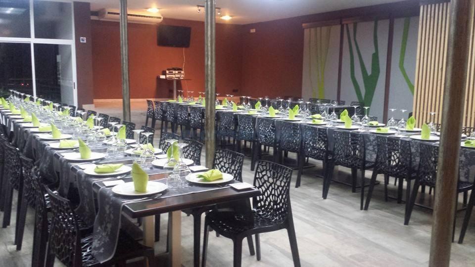 Restaurante Majo´S (complejo the dreams)