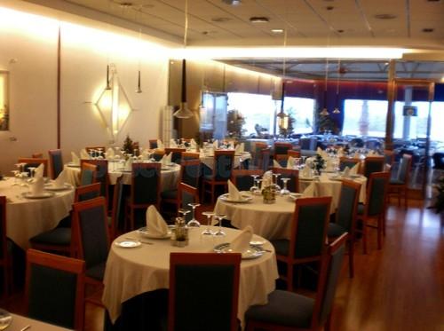 Restaurante Mar Azul