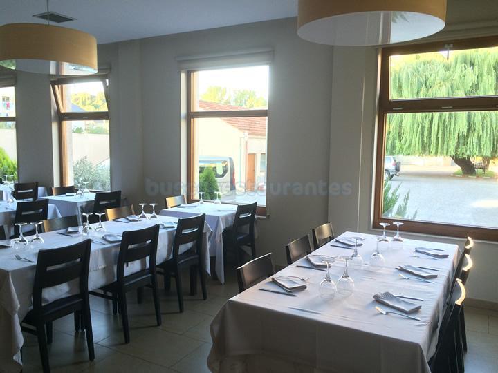 Restaurante Mar de Plata Sarria