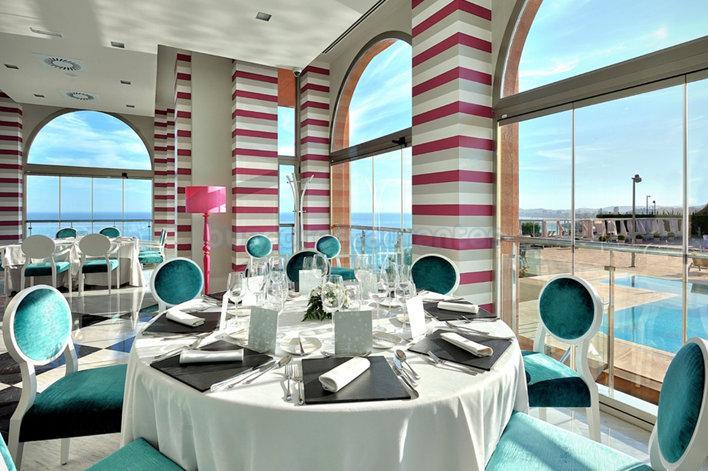 Restaurante Mar y Tierra