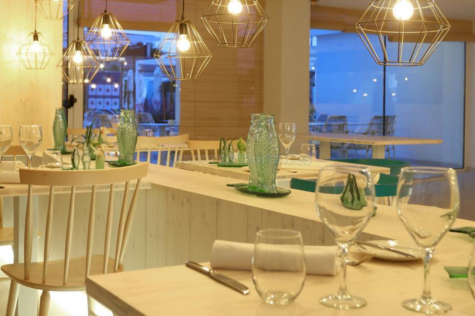 Restaurante Marea (Iberostar Playa de Palma)