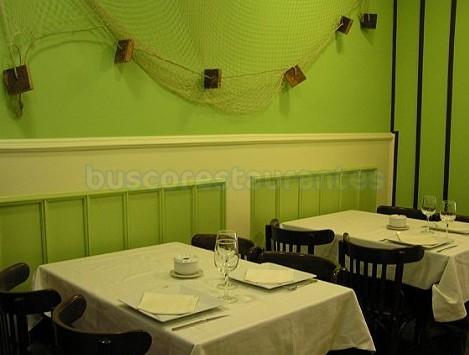 Restaurante Marinela