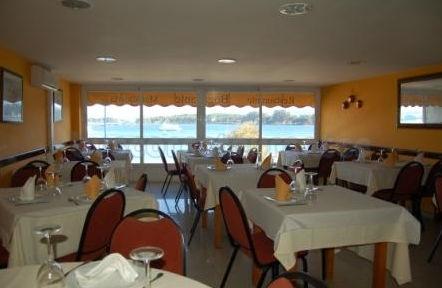 Restaurante Marisquería Bogavante