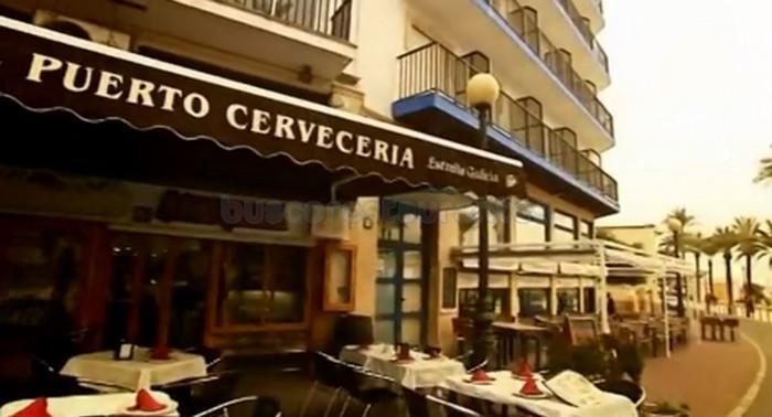 Restaurante Marisquería El Puerto