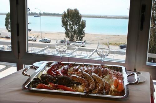 Restaurante Marisquería Peix