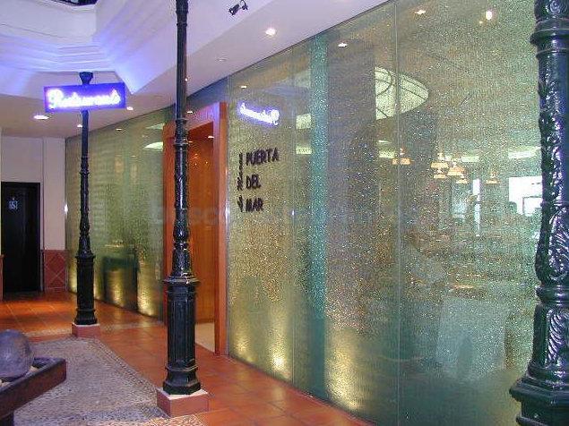 restaurante puerta del mar