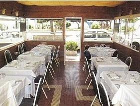 Restaurant El Mascarón