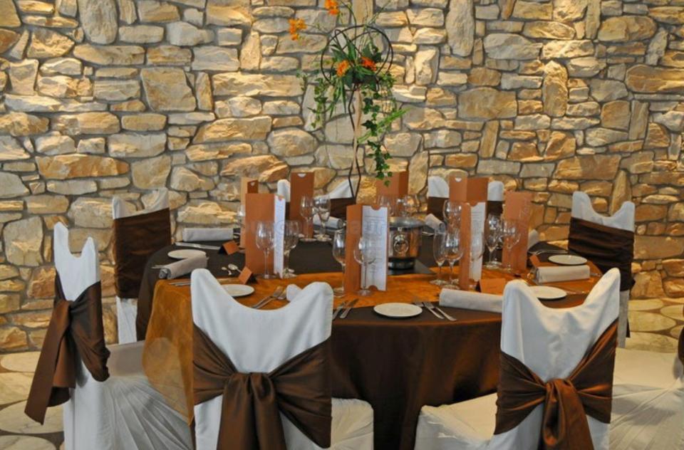 Restaurante Masia Font del Tort