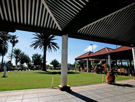 Restaurante Maspalomas Golf