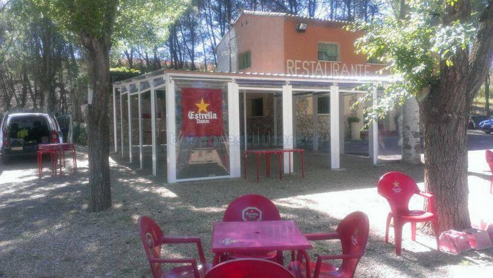Restaurante Merendero la Vega