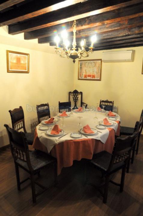 Restaurante Mesón Casa Carmelo
