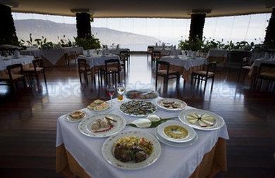 Restaurante Mirador de la Peña