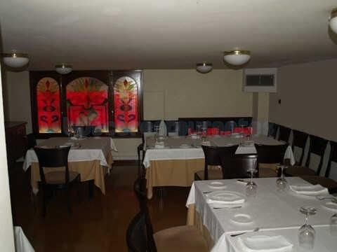 Restaurante Modesto