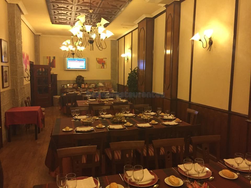 Restaurante los Monges